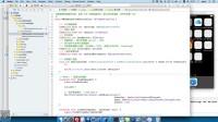 day11-57-继承表情键盘,处理表情图片输入(调用代理方法和通知方法)