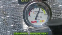 【熊叔实验室】用太阳光煎蛋!迷你太阳灶测试