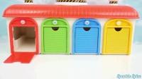 迪士尼冷冻奥拉夫和米老鼠俱乐部杰克在盒子里的玩具