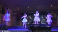 拍饭热舞韩国女团美女热舞视频美腿