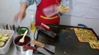 铁板豆腐的制作方法