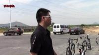 捷安特高级公路车及智能电动自行车(巢湖车友试骑)