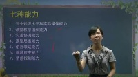 中小学信息技术-教师资格-招聘面试通关班--仪表仪态02