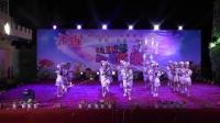 未来星幼儿园大班舞蹈《小海军》