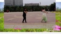 131 侯马市紫金园广场舞 排舞  眷恋(美女组合)