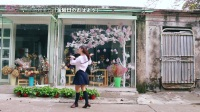 宅舞-【赖小七】星期五的早安_文江宝宝