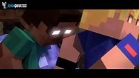 我的世界动画  - 生存的游戏 5