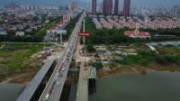 福州洪塘大桥项目