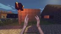 [我的世界同人动漫]一发现神秘村落