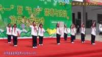 中国少年先锋队队歌 鱼泉中心小学