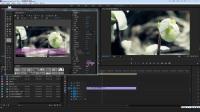 premiere视频教程-添加静止/滚动/游动字幕-premie是什么软件