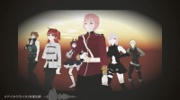 【Fate_MMD】Eine_Kleine【FGO終章】