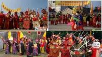 传统文化的继承性