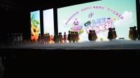 修江明珠国际园六一儿童节开场舞(含图图参与的舞蹈《小鸡小鸡》)