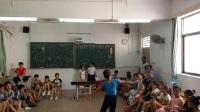深圳市宝安区西乡小学三六班2017年六一儿童节文艺汇演活动