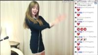 《模样》韩国女主播褐色短裙性感热舞