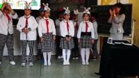 河滨小学四四班素质教育评估
