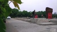 西安攀爬自行车-LWJ 4