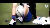 【滚球国际足球频道】梅西 Freestyle 训练中的疯狂脚法