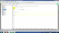 PHP视频教程PHP入门基础13PHP函数1
