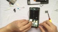 小米4拆机教程(完整版)手机屏幕更换教程2