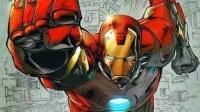漫威10大最聪明超级英雄,钢铁侠第3