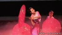 彭城第一拍客拍摄制作:伞舞:《烟雨江南》徐州市特教学校聋哑舞蹈演员表演