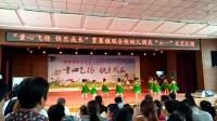 贾寨镇中心园大一班舞蹈(锄禾)