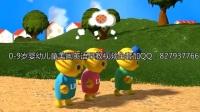 幼少儿 英语单词 幼儿早教英语 视频 Twinkle Twinkle Little Star