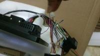 多功能方向盘控制设置