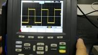 Hantek DSO8202E单次触发自动触发正常触发的区别和应用