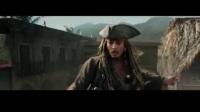 《加勒比海盗5》大破7亿 国产片