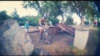 障碍单车Bike Trial Kristian Gonzalez