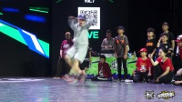 MIYU(w) vs 席佳琪-决赛-Hiphop青少年组-WAF7国际少儿街舞大赛