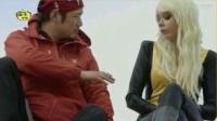 韩国电影 【虚张声势】片段 女主太美了_标清