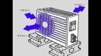 空调维修免费视频教程 6-1空调安装和移机技术