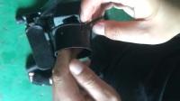 莫比斯家用静音健身减肥踏步机脚踏机仪表安装视频