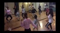 711 碧昂斯,爵士舞成品舞教学视频