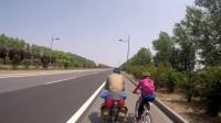从上海骑行日照第六天