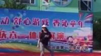 博兴单色舞蹈丁丁老师