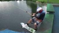 花式滑水板花式滑水摩托艇划水极限运动L1656