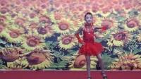 李梓慕--《牛仔舞》