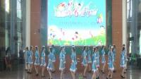 杜浔龙凤幼儿园舞蹈【卓玛】