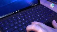 微软2合1和笔记本最新应用发布台北电脑展2017 - 三星Notebook 9 Pro,联想V720, 东芝Portégé X