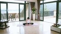 产后瑜伽视频教程初级