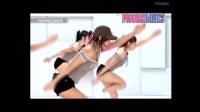 韩国主播盆骨舞的鼻祖, 每天8分钟健身舞蹈助你