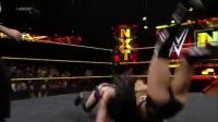 WWE 女选手败北集锦之Paige