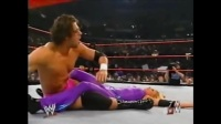 WWE 女选手败北集锦之 Trish Stratus