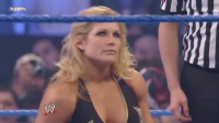 WWE 女选手败北集锦之Maria kanellis