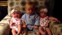 萌宝和双胞胎